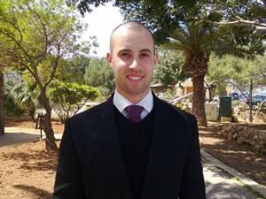 Andrew Gambin, B.Sc. (Hons) - Development Team Leader